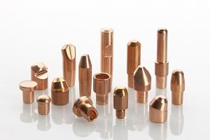 C18200 Chromium Copper Bar National Bronze Mfg
