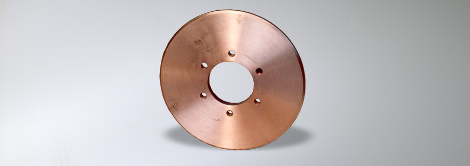 C chromium copper bar national bronze mfg