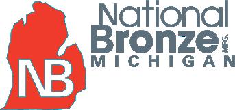 National Bronze Mfg. Michigan