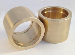 Manganese Bronze Bushings