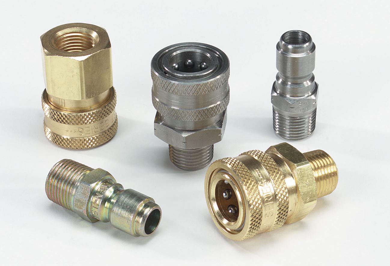C360 Brass Parts