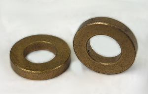 How To Calculate The Pv Value Of A Bronze Thrust Washer