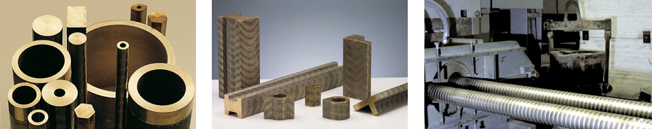 bronze bar stock shapes2