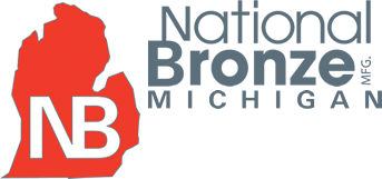 National Bronze Mfg. Michigan