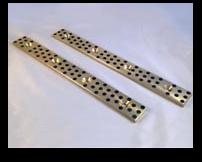 Plug Graphite Bearings National Bronze Mfg