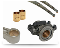 Vehicle Bushings
