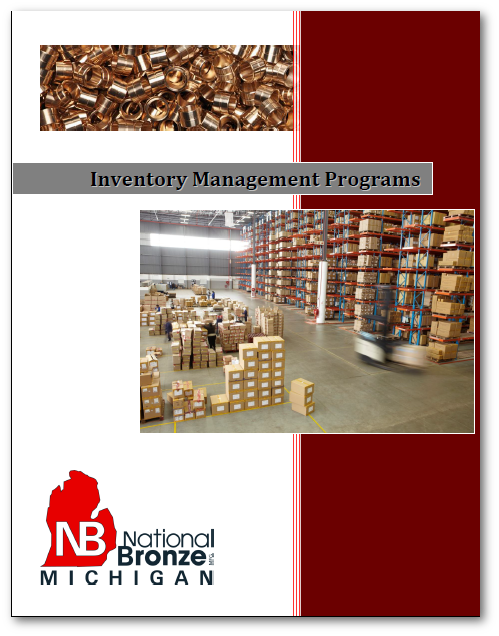 Inventory Management Programs