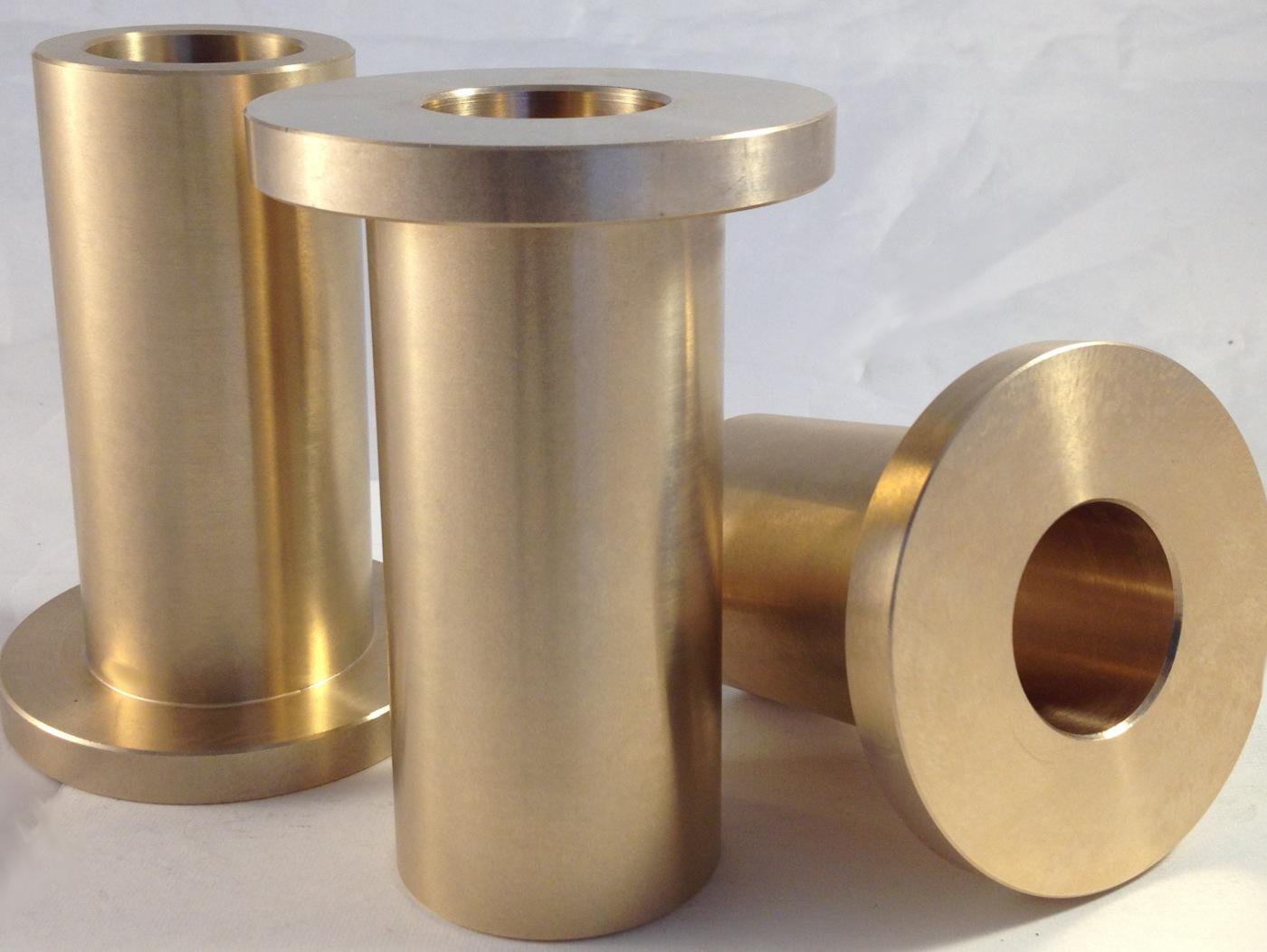 Oversized Bronze Bearing Types National Bronze Manufacturing