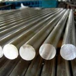 C51000 Phosphor Bronze Round Bar