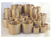 Bronze Sleeve Bearings