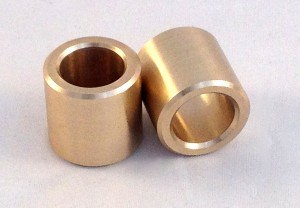 Metric Sleeve Bushing