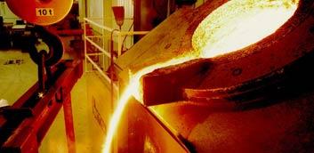 casting copper alloy