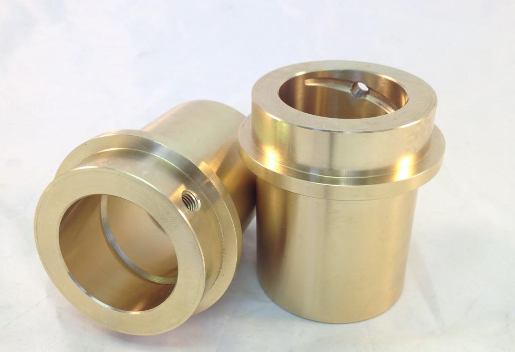 Product Spotlight C954 Aluminum Bronze Bushing National