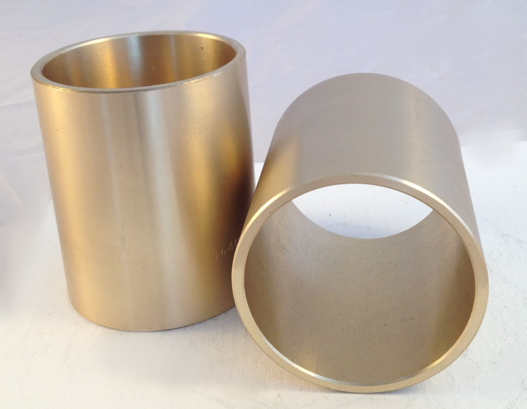 Cast Bronze Bushings