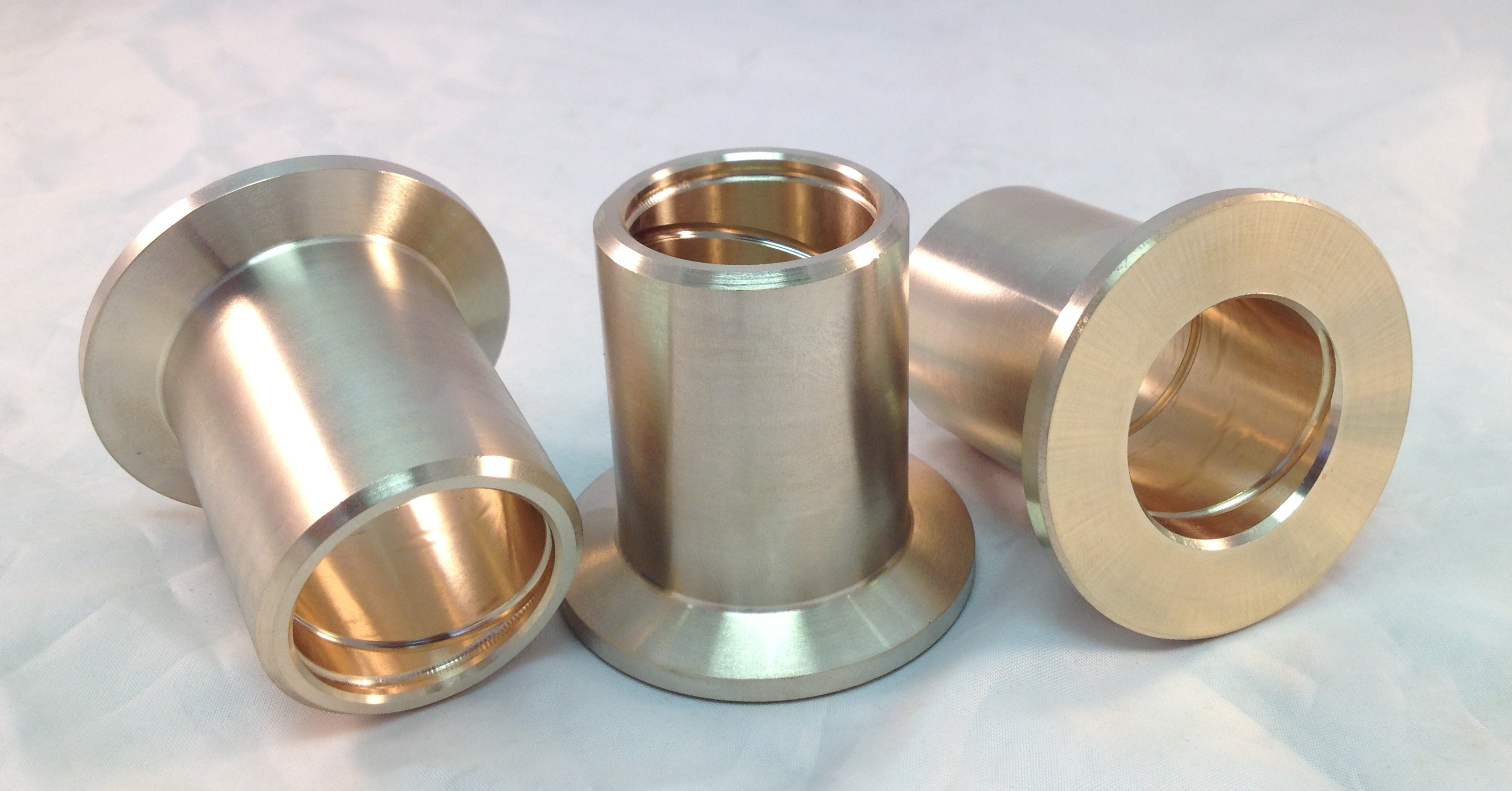 Product Spotlight Hammer Case Bushing National Bronze