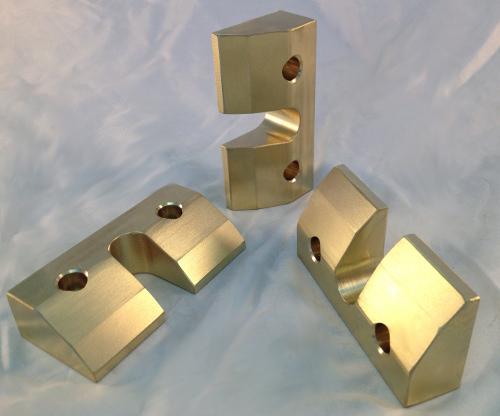 aluminum bronze cam wear insert