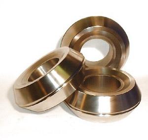 forming rolls aluminum bronze