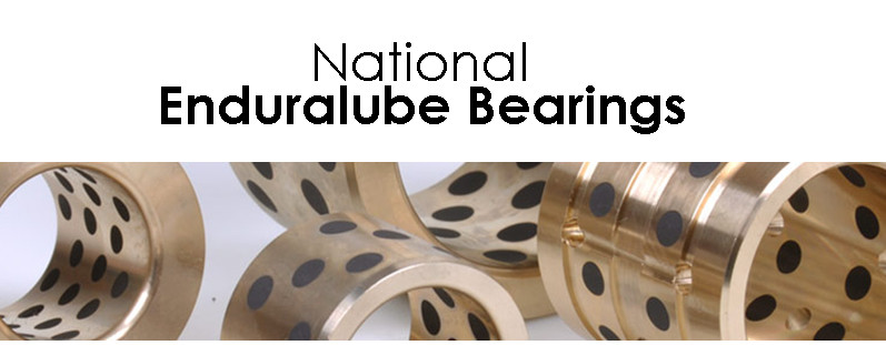 National Enduralube Bearings