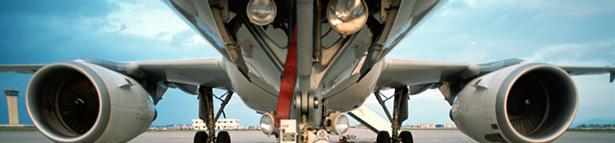 Aerospace Bronze Bearings