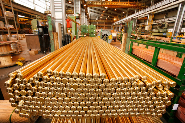 C36000 Free Machining Brass Bars
