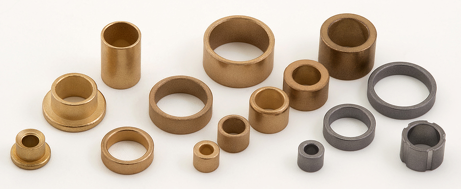 Sintered Bushings