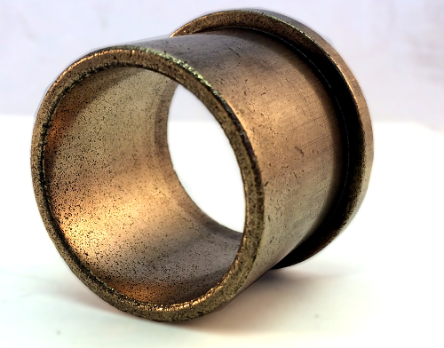 Dri-Plane Flanged Bearing