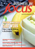 Business In Focus June 2016