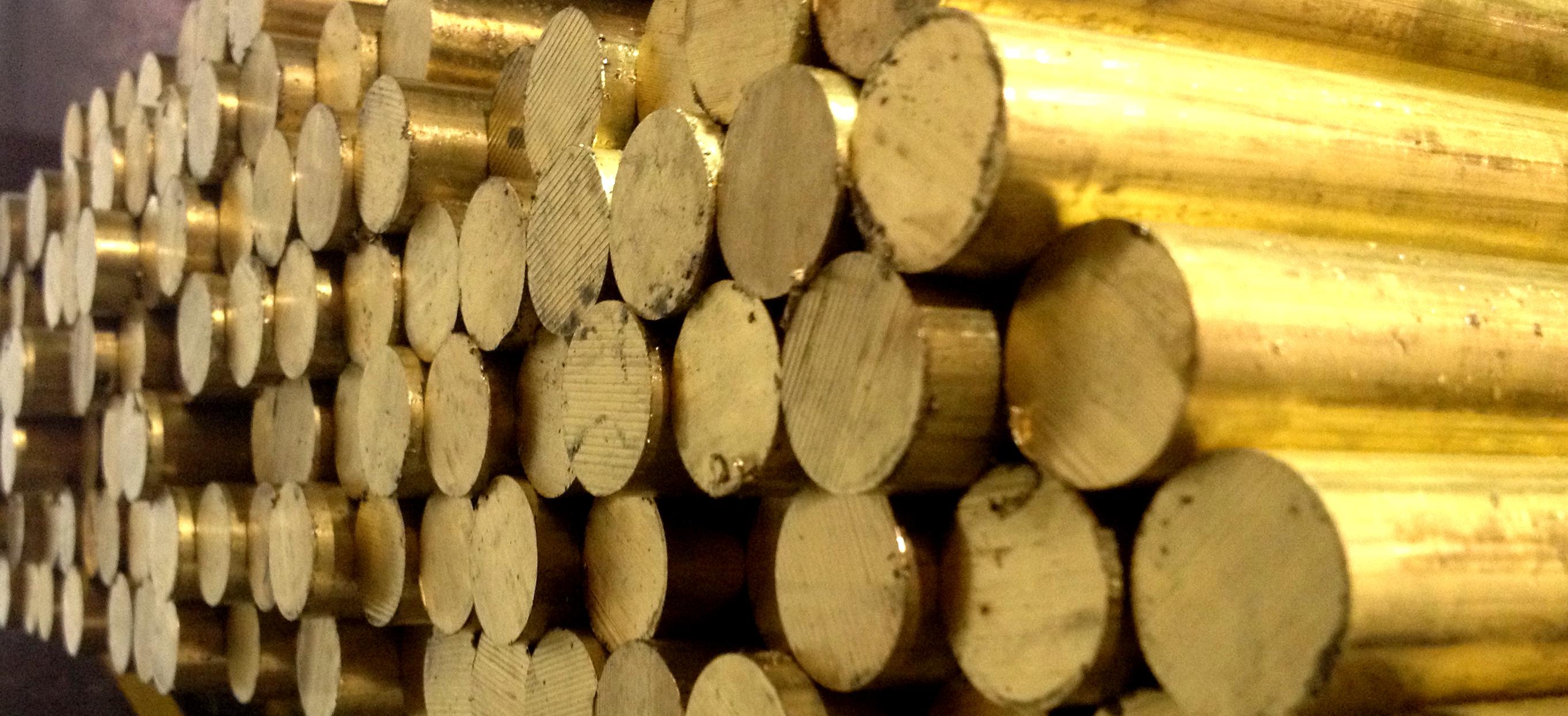 C36000 Brass Bar Stock