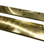 C63000 Wear Plate