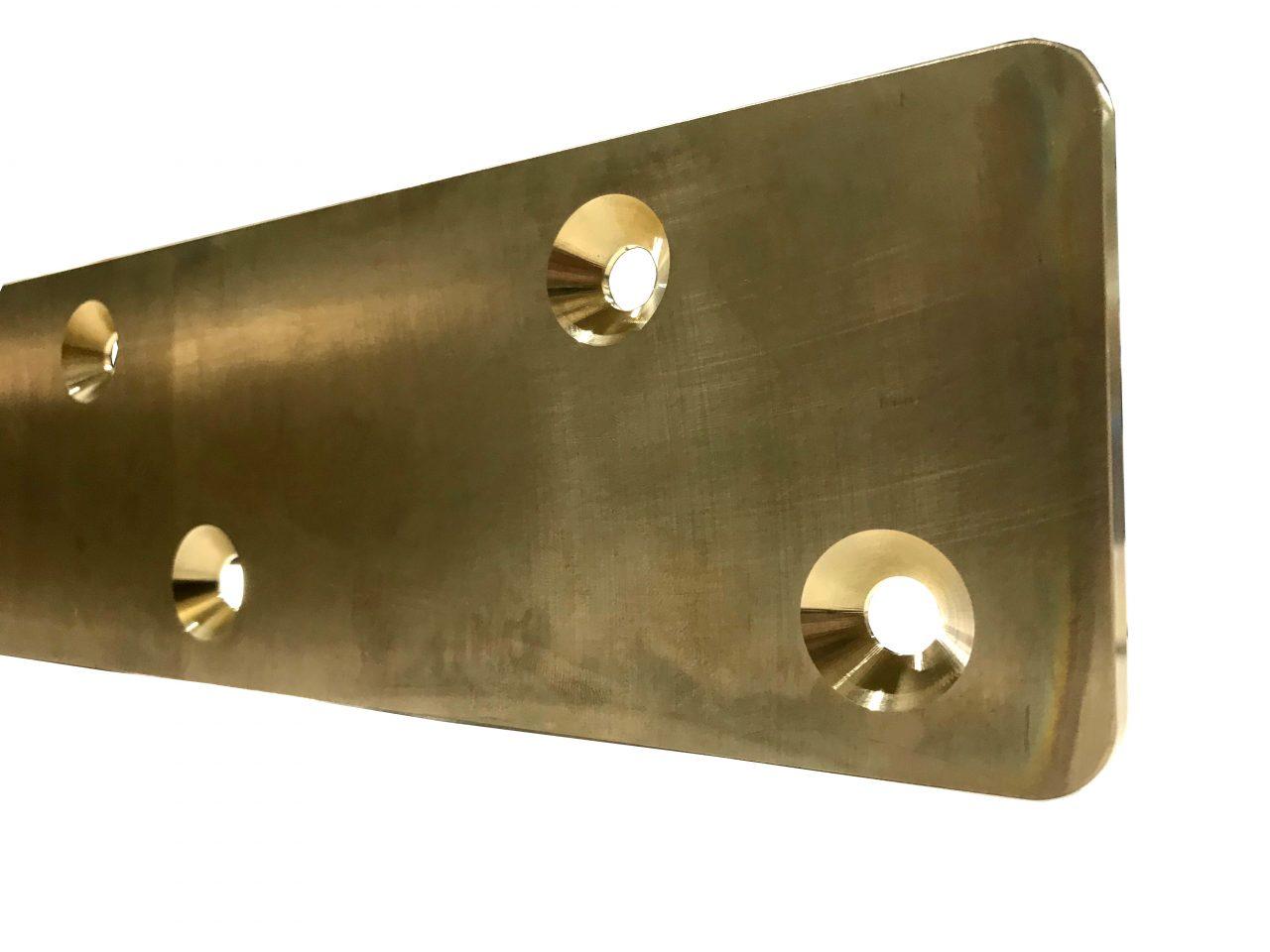 C630 Bronze Wear Plate