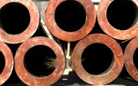 Cast Bronze Alloy Operation Temperatures