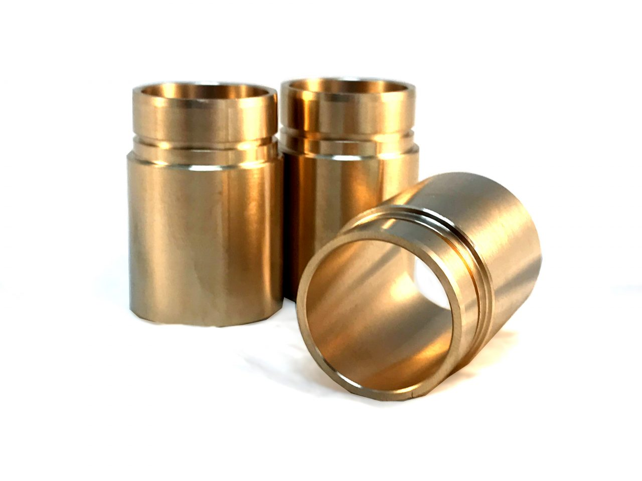 Machining Nickel Aluminum Bronze