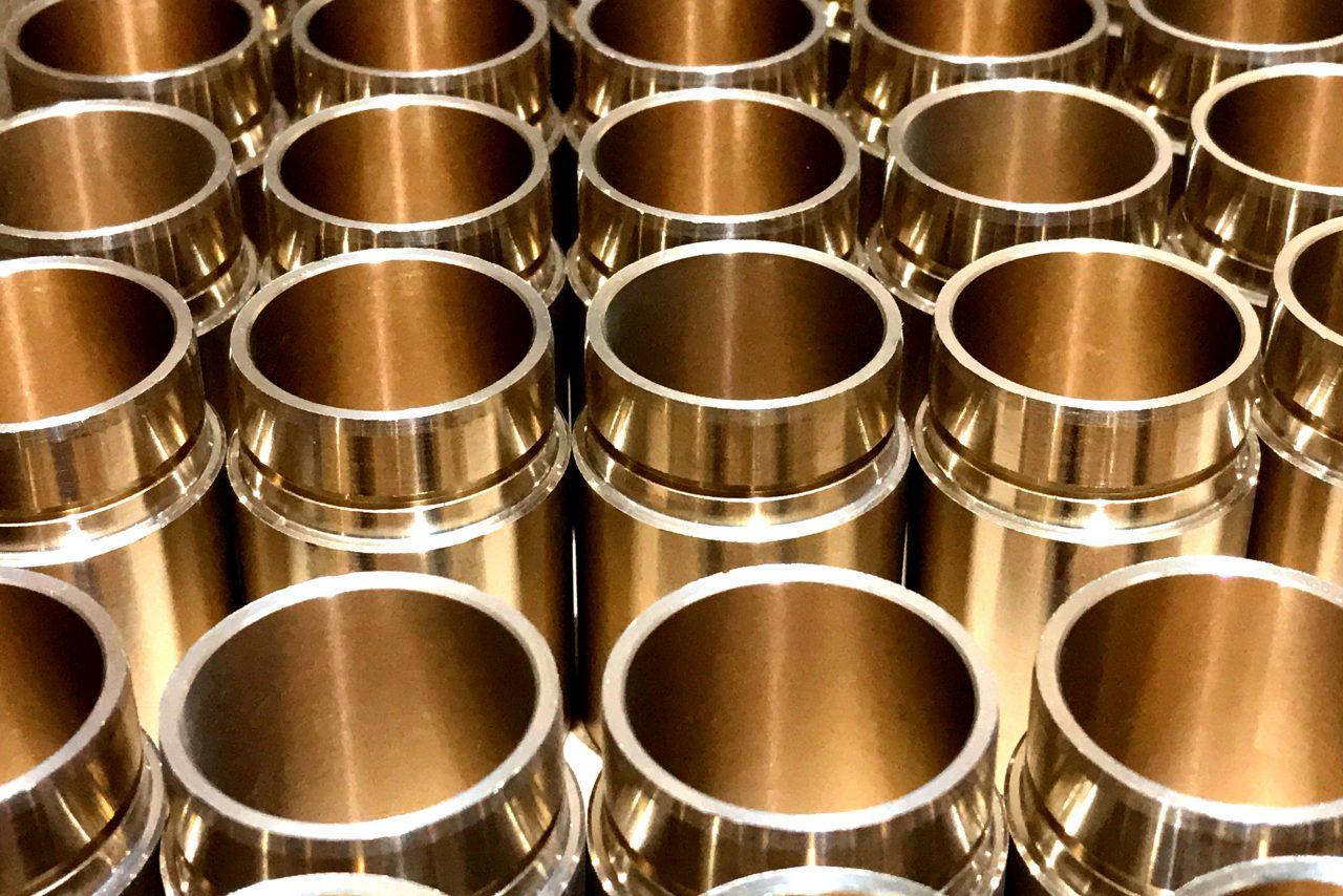 Product Spotlight Hydraulic Valve Bushing National