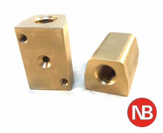 Bronze Lead Screw Nut
