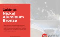 Nickel Aluminum Bronze Guide