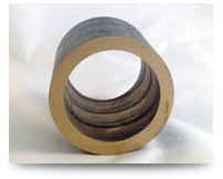 C93700 Bearing Bronze Tube