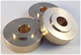 C905 Bronze Gear Blanks