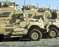 Defense Vehicles