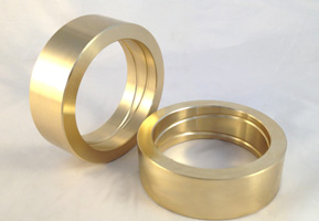 C63000 Nickel Aluminum Bronze