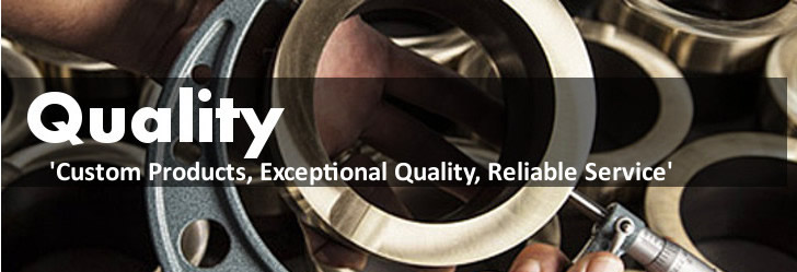 Aerospace Components | National Bronze Manufacturing
